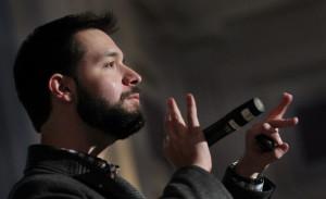 Reddit co-founder Alexis Ohanian tells Case Western entrepreneurs