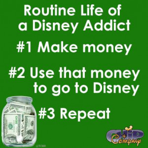Disney Vacation Quotes. QuotesGram