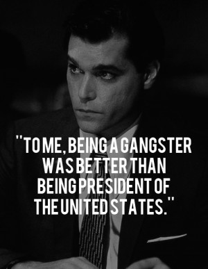 Goodfellas Quotes Joe...