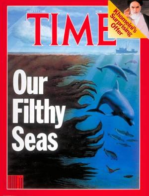 Ocean Pollution | Aug. 1, 1988