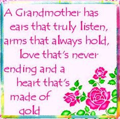 Photo: Like if you your grandma!!