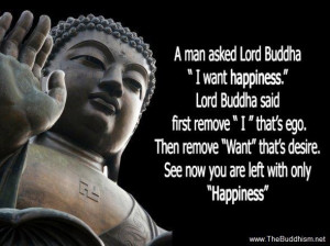 Enlightenment- quote ~ Buddha