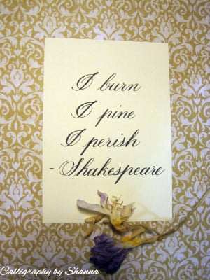 Share. William Shakespeare Quotes About Poetry. View Original ...