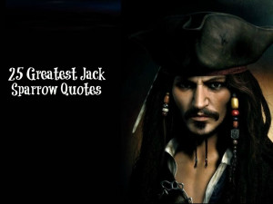 Jack Sparrow Quotes HD Wallpaper 2