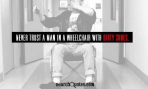 Wheelchair Quotes