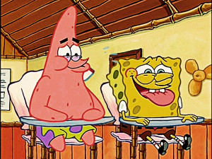 You can download Spongebob And Patrick Best Friends Quotes in your ...