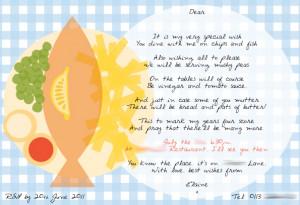 80th Birthday Invitation Wording Suggestions