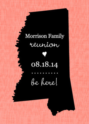 Reunited and It Feels So Good – Family Reunion Quotes and Slogans