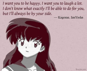 Quotes About Anime