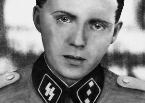 Dr Josef Mengele Experiments