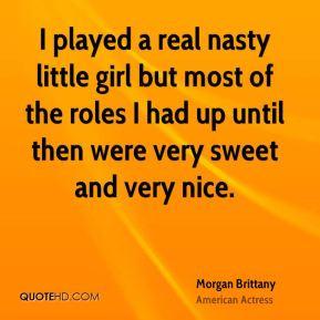Nasty Quotes