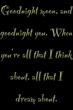Goodnight Moon Quotes Goodnight moon-go radio