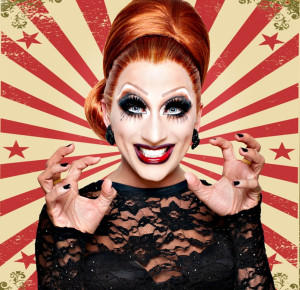 "Bianca Del Rio, ""Drag Race"" Stars Are Works Of Art In ""Why Drag ..."
