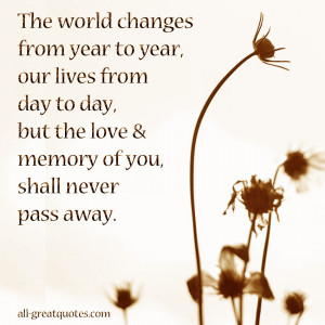 Do we receive messages from loved ones who have passed away? Are we ...