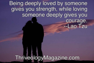 Love, Courage, Save Your Marriage