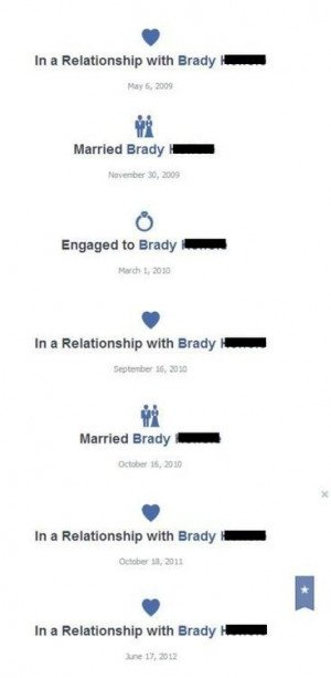 Couple Fights On Facebook — 3