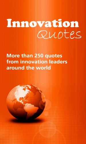 Innovation Quotes - screenshot
