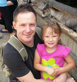 Father arrested after daughter, Alexa Wheatley, found dead at Hatfield ...