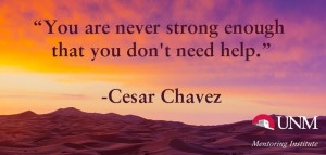 Inspiring quote from Cesar ChavezInspiring Quotes, Inspiration Quotes
