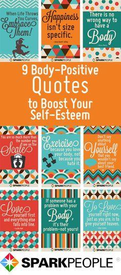 how to help your self esteem