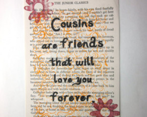 Miss You Cousin Quotes Funny Cousins