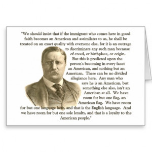 Teddy Roosevelt Quote Cards