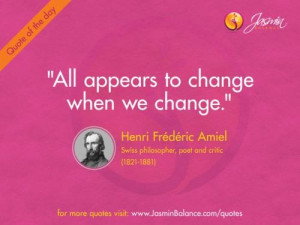 Change quotes and sayings about time life changes famous