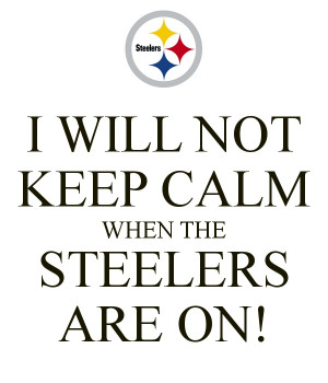 Best Keep Calm for the Steeler Nation Discount Watches http ...