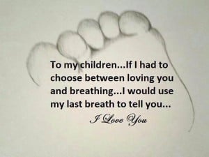 Love My Baby Girl Quotes And Sayings