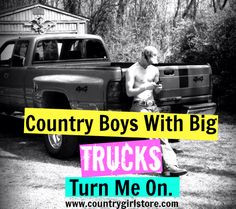 Ford Truck Girl Quotes Trucks, quot, countri girl