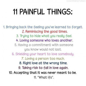 11 painful things sad quotes 11 painful things sad quotes incoming ...