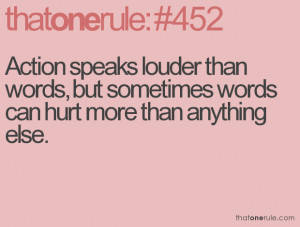 Words Can Hurt Quotes Words hurt quotes words hurt