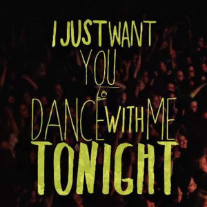 ... bit of Adam Levine in his new single 'Dance With Me Tonight
