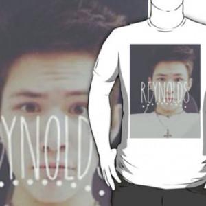 Carter Reynolds T-Shirts & Hoodies