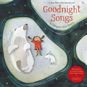 Goodnight Songs by Margaret Wise Brown. This piece was found and ...