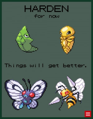 Insane: Pokemon Inspirational Quotes Created by Colton Hornstein