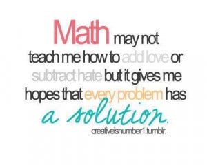 Math Links Math Jokes Math Quotes Philosophy of Teaching Mathematics ...