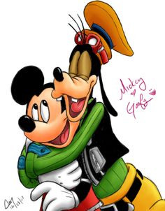 Goofy &Cartoon Quotes