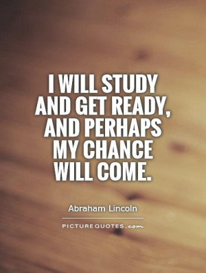 Inspirational Quotes About Studying