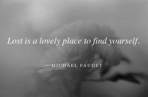 michaelfaudet: Lost by Michael Faudet