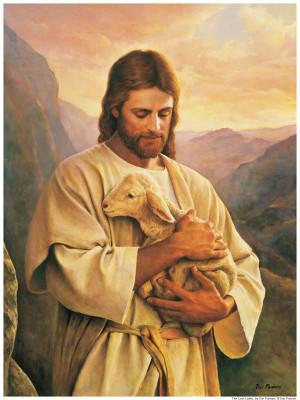 Accepting Jesus Christ as my Personal Savior