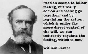 William james famous quotes 2