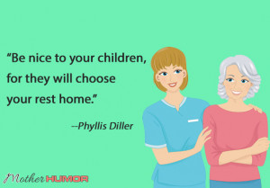 25 Funny Parenting Quotes from Famous People