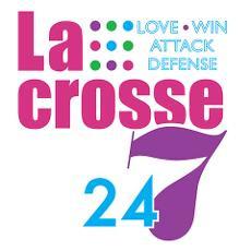 Girls Lacrosse Posters