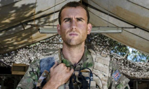 Quote of the Week - Matthew Lewis