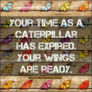 Get ready to fly! :)