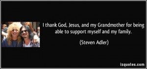 More Steven Adler Quotes