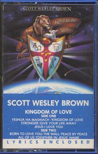 Brown Scott Wesley Records...