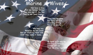 Military Man Love Quotes Quote