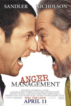 Anger Management is a 2003 comedy film, starring & executive produced ...